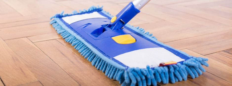 Cleaning Services in Mankato, MN