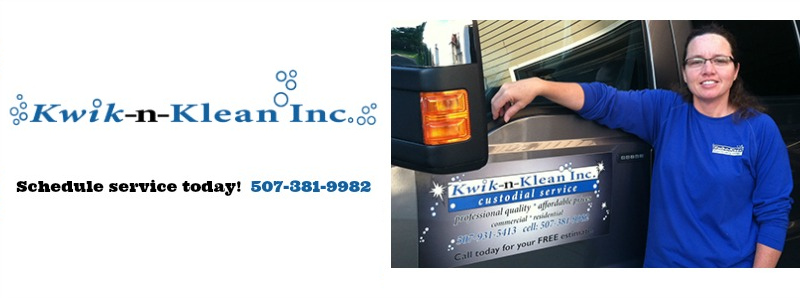 About Kwik-n-Klean Inc.